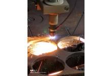 Комплекс услуг по металлообработке