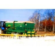 Машины и оборудование для внесения гранулированных  минеральных удобрений (2)