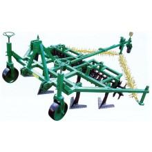 Агрегат комбинированный для скоростного возделывания почвы АКШ-2.5, 3.6