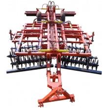 Агрегат комбинированный почвообрабатывающий PowerCUTT - 4