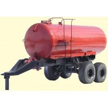 Цистерна для перевозки воды МЖТ-10с