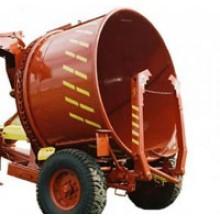 Измельчитель рулонов корма ИРК-145