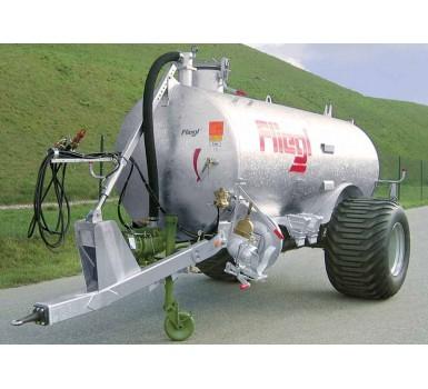 Вакуумные емкости для  жидких органических удобрений фирмы «Fliegl»