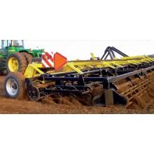 Агрегаты для предпосевной обработки почвы Strom Swifter Tine