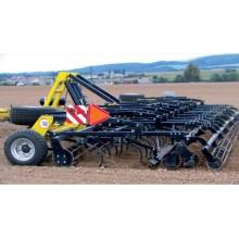 Агрегаты для предпосевной обработки почвы Strom Swifter Share