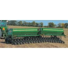 Механические 2-х секционные сеялки Great Plains  2S-2600