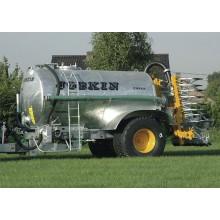 Цистерны для транспортировки и внесения жидких органических удобрений      Joskin