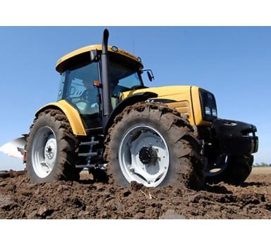 Трактор Challenger MT400В
