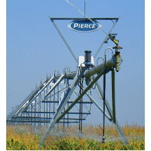 Фронтальные системы полива Pierce Irrigation