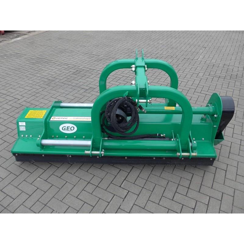 Измельчитель AG 140-220 (GEO, Италия)
