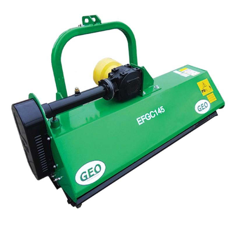 Измельчитель EFGC-EFGCH 105-195 (GEO, Италия)