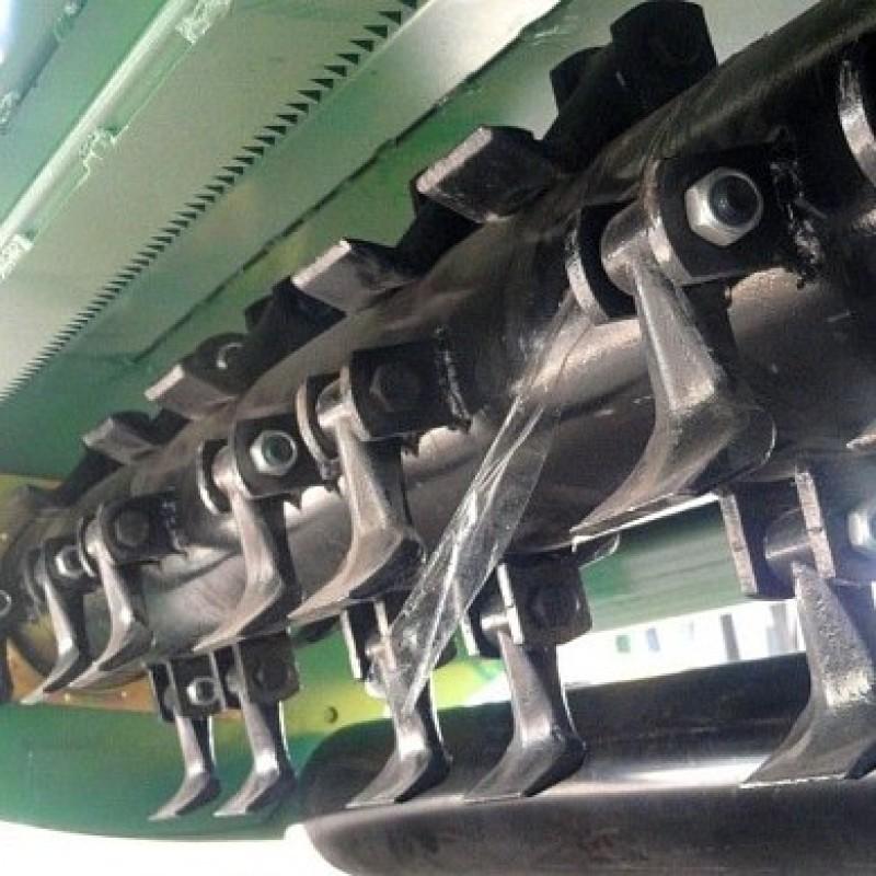 Измельчитель GK 160-240 (GEO, Италия)