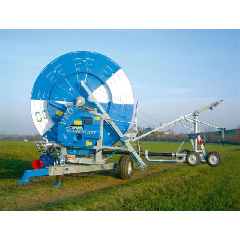 Дождевальные машины барабанного типа OCMIS