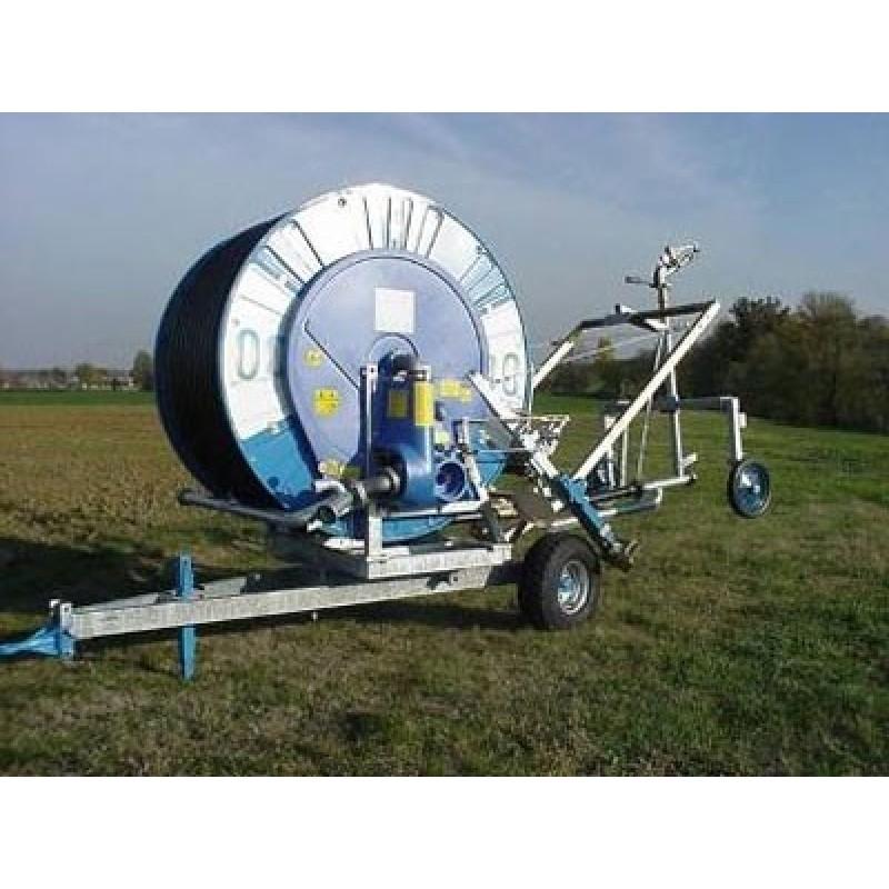 Дождевальные машины  OCMIS IRRIGATION серии «R»