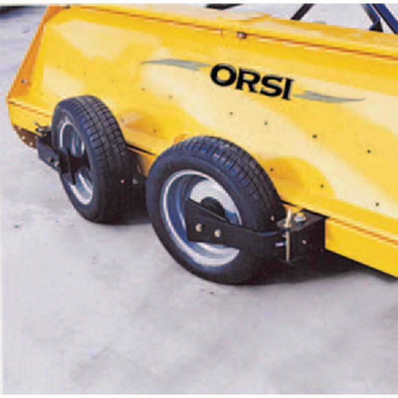 Измельчитель WHO (ORSI, Италия)