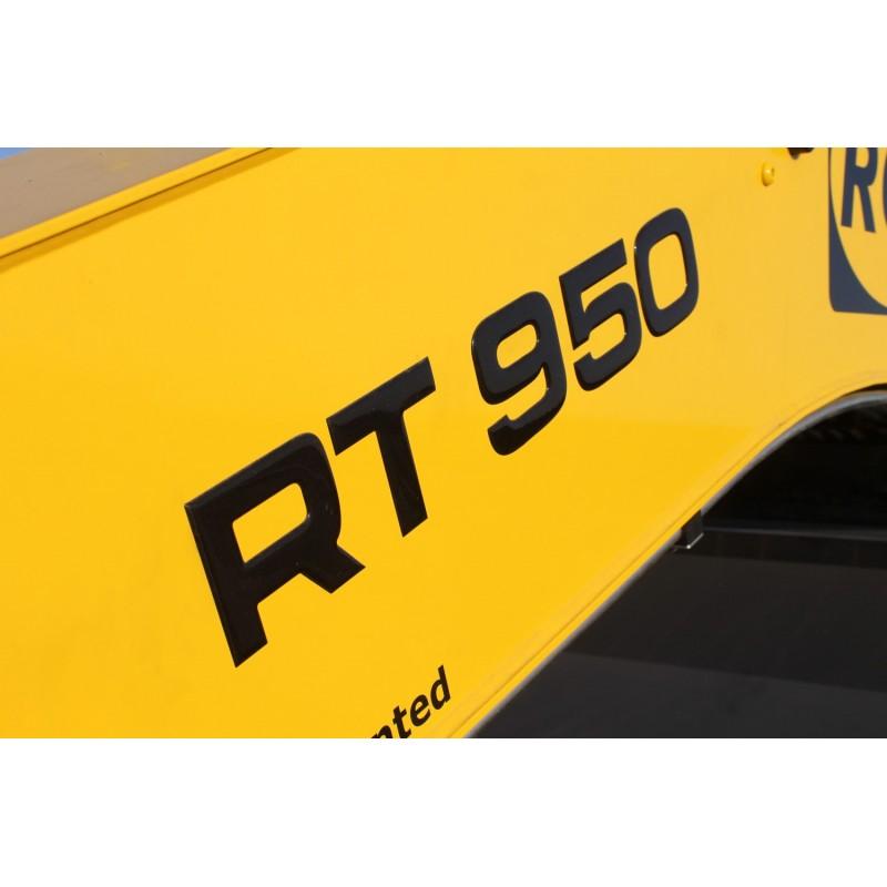 Ленточный валкообразователь RT 950 (Италия)