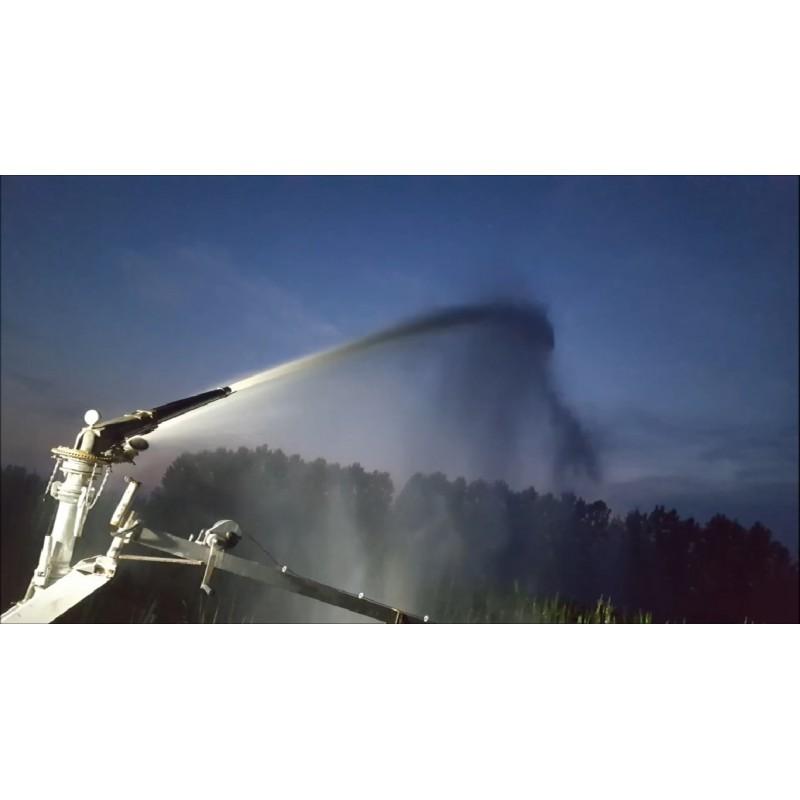 Спринклерные  системы  полива  для  сельского  хозяйства